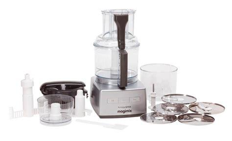 cuisine magimix magimix 18534 5200xl food processor satin finish amazon co uk kitchen home