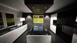 Weiße Arbeitsplatte Küche : ber uns deine kochinsel ~ Sanjose-hotels-ca.com Haus und Dekorationen