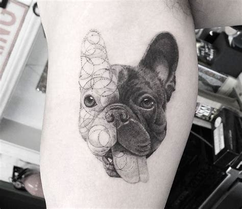 10+ Of The Best Dog Tattoo Ideas Ever  Bored Panda