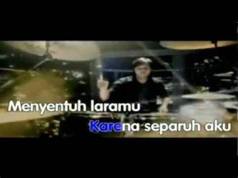 Noah  Separuh Aku (karaoke Minus Vokal) Youtube