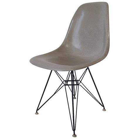 eames eiffel tower side chair for herman miller at 1stdibs