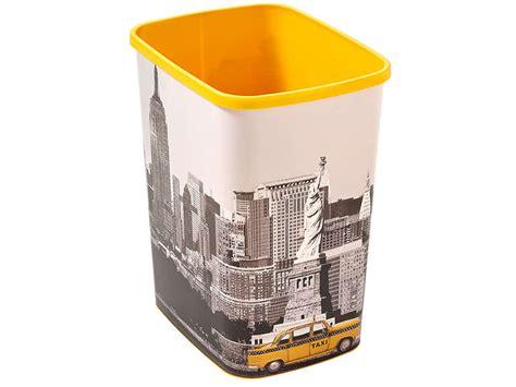 bureau conforama poubelle