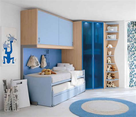 Kid Bedroom Ideas For Small Rooms