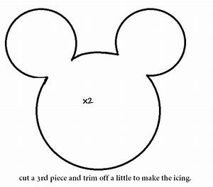 how to make a minnie mouse cookie plushie tutorial hapy With minnie mouse cut out template