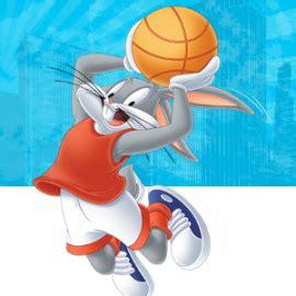 looney tunes basketball play  adventure games