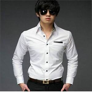 Onsale Fashion Men White Shirt Latest Matching Shirt And Pants 2014 - Buy Matching Shirt And ...