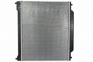 New Radiator Assembly Fits Ford E150 E250 E350 E450 E550