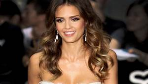How Jessica Alba teaches real meaning of beauty to ...