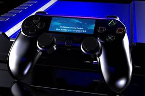 Here U0026 39 S What The Ps5 Controller Could Look Like