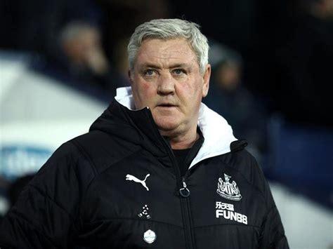 Steve Bruce hopes Newcastle's survival bid can take ...
