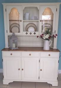 A, Beautiful, Ducal, Welsh, Dresser, Finished, With, Farrow