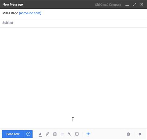 gmail email templates feature spotlight templates mixmax