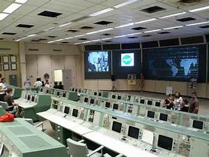 Gallery Nasa Houston Mission Control