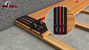 Gabarit Percage Biais : cobra liner gabarit de per age de lames de terrasse ~ Premium-room.com Idées de Décoration