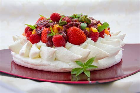 cours de cuisine lenotre pavlova verveine les gourmantissimes