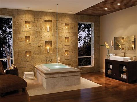 images   home spa  pinterest stone