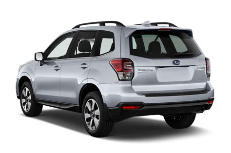 Subaru The by Subaru Forester Reviews Research New Used Models