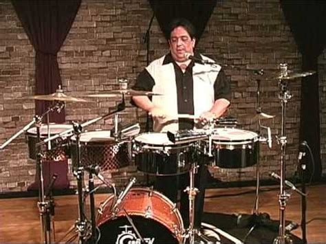 play timbales   tradition  tito puente youtube