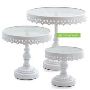 ceramic wedding plates cake stands for weddings cupcake stand glass cake stand