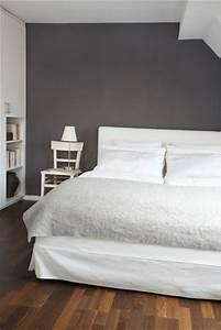 Graue Wandfarbe Wirkung : grau alles andere als unscheinbar sweet home ~ Lizthompson.info Haus und Dekorationen