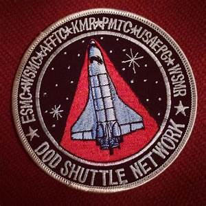 Vintage NASA Patches (page 2) - Pics about space