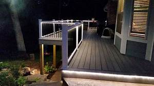 Outdoor lighting electrician services kirkwood mo
