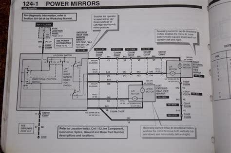 How Add Factory Power Doors Ranger Forums The