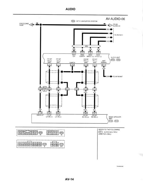 mazda 3 2006 audio wiring diagram imageresizertool