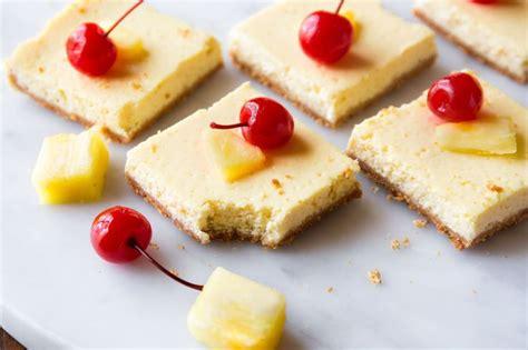 55 sweet dessert recipes that won t kill your diet bar
