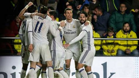Real Madrid Team News: Injuries, suspensions and line-up ...