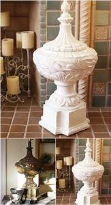 20 Fantastic Lamp Repurposing Ideas To Add Style To Your