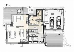 Grundriss Villa Modern : grundriss modern baublog 2012 unser weg zum eigenen haus ~ Lizthompson.info Haus und Dekorationen