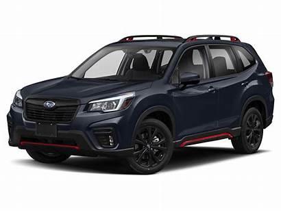 Forester Subaru Limited Canada Prix Specs Interior