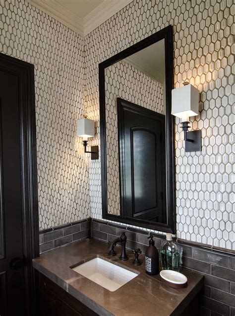 bathroom tile tile tuesday weekly tile inspiration