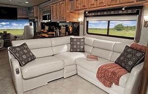 Rv sectional sofa refil sofa for Sectional sofas for campers
