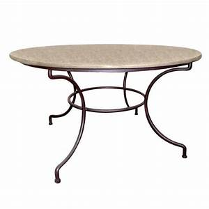 Table Ronde En Marbre : table rabattable cuisine paris table en marbre ronde ~ Teatrodelosmanantiales.com Idées de Décoration