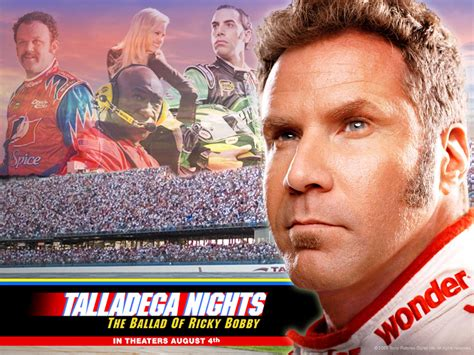 Check out these funny quotes from the scene in 'talladega nights: Chatter Busy: Will Ferrell Quotes