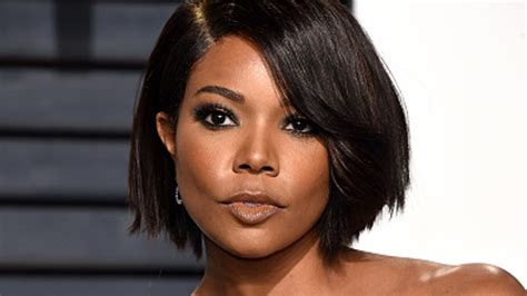 Gabrielle Union's Edgy New Bob Is Everything