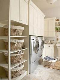 laundry room storage 40 Super Clever Laundry Room Storage Ideas | Home Design ...