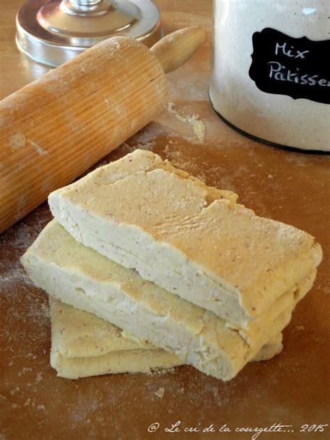 pate feuillete sans gluten p 226 te feuillet 233 e sans gluten de recettes bio le cri de la courgette