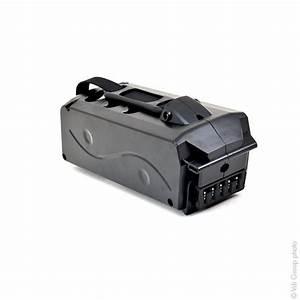 E Bike Batterie Bosch : li ion battery for electric bike bosch type 36v 10 4ah ~ Jslefanu.com Haus und Dekorationen