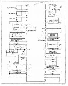 2003 Mazda Tribute 3 0 Pcm Wiring Diagram