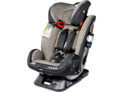 joie  stage fx child car seat review