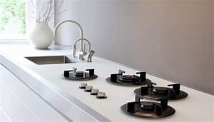 Kochfeld Einbauen Arbeitsplatte : vittoria5sterne i cooking kochsystem ~ Markanthonyermac.com Haus und Dekorationen
