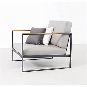 Garten Lounge Sessel : gartensessel lounge ~ Indierocktalk.com Haus und Dekorationen