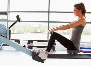 Как быстро похудеть занимаясь на эллиптическом тренажере
