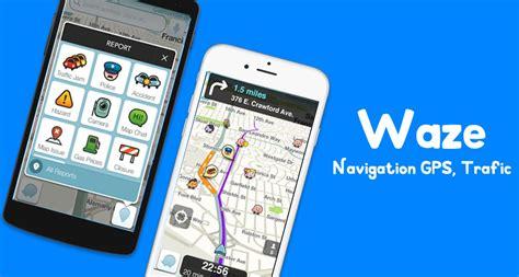 Navigation Waze Maps , Gps , Traffic , Alerts Tips For