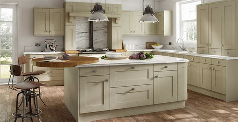 Uk Kitchen Makeovers