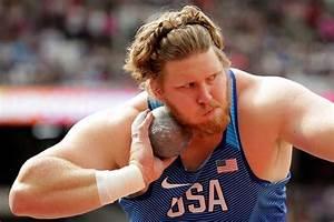 Report: men's shot put qualification – IAAF World ...