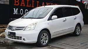 File 2011 Nissan Grand Livina 1 5l Xv In Kuta  Bali